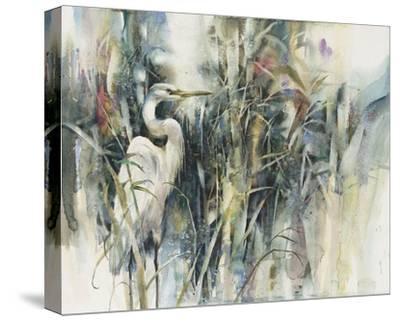 Silent Vigil-Brent Heighton-Stretched Canvas Print