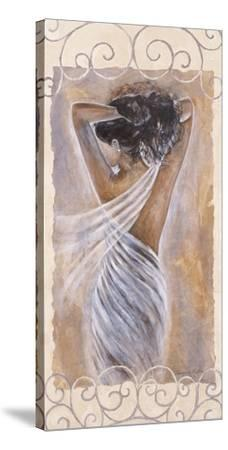 Intemporelle-Fabienne Martin-Stretched Canvas Print