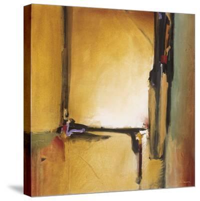 Contemplation-Noah Li-Leger-Stretched Canvas Print