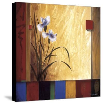Meditation-Don Li-Leger-Stretched Canvas Print
