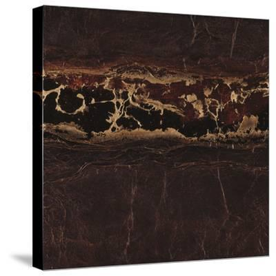 Chocolate Square-Kerry Darlington-Stretched Canvas Print