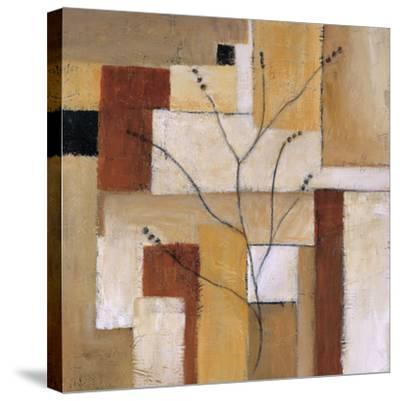 Winter Memories II-Ursula Salemink-Roos-Stretched Canvas Print
