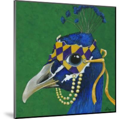 You Silly Bird - Tina-Dlynn Roll-Mounted Art Print