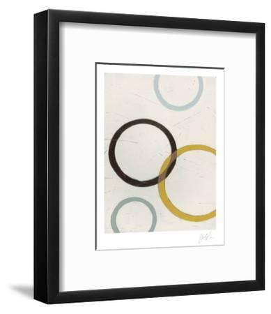 Tangle IV-Erica J^ Vess-Framed Limited Edition