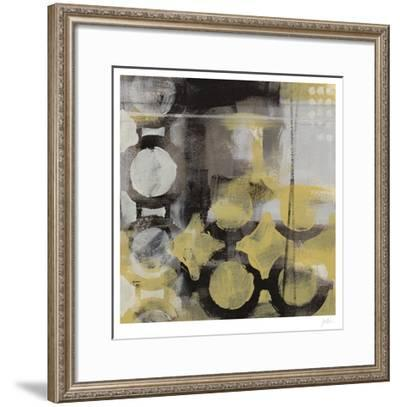 Circular Progression IV-Erica J^ Vess-Framed Limited Edition