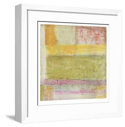 Neon Lights I-Erica J^ Vess-Framed Limited Edition