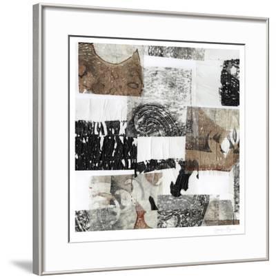 Reconstructed III-Jennifer Goldberger-Framed Limited Edition