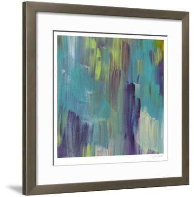 Brook's Path II-Lisa Choate-Framed Limited Edition
