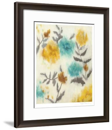 Cambridge Blooms II-Megan Meagher-Framed Limited Edition