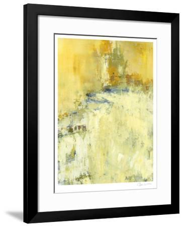 Among the Yellows II-Janet Bothne-Framed Limited Edition