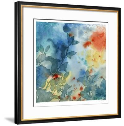 Color Play I-Megan Meagher-Framed Limited Edition