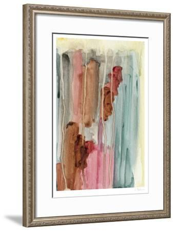 Evening Lights II-Charles McMullen-Framed Limited Edition