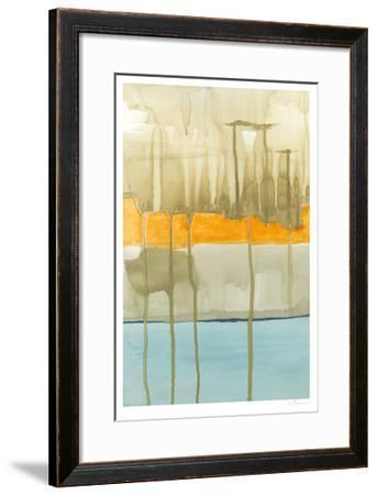 Wonder Why II-Charles McMullen-Framed Limited Edition