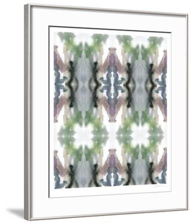 Buoyancy IV-Chariklia Zarris-Framed Limited Edition