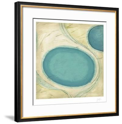 Currents I-Erica J^ Vess-Framed Limited Edition