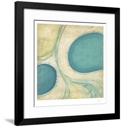 Currents II-Erica J^ Vess-Framed Limited Edition