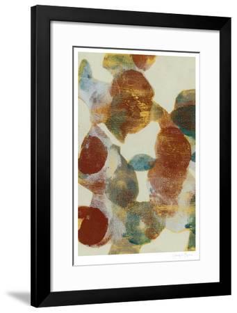 Shape Shift I-Jennifer Goldberger-Framed Limited Edition