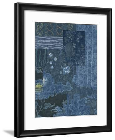 Boro I-Chariklia Zarris-Framed Giclee Print