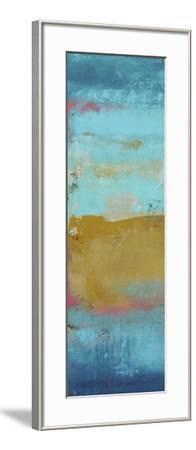Riviera Bay I-Erin Ashley-Framed Giclee Print