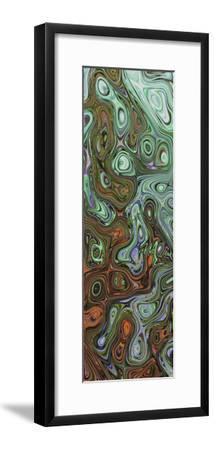 Creation I-Danielle Harrington-Framed Giclee Print