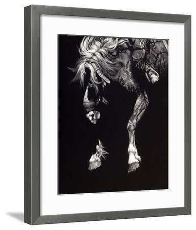 Hangin' Four-Julie Chapman-Framed Giclee Print