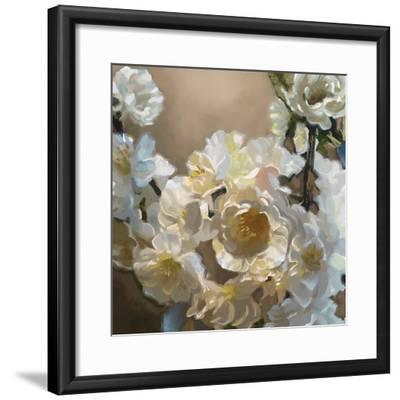 Elegance II-Rick Novak-Framed Art Print