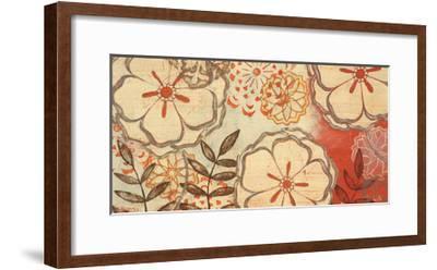 Warm Summer Day I-Kate Birch-Framed Giclee Print