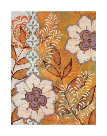Harvest I-Kate Birch-Framed Giclee Print