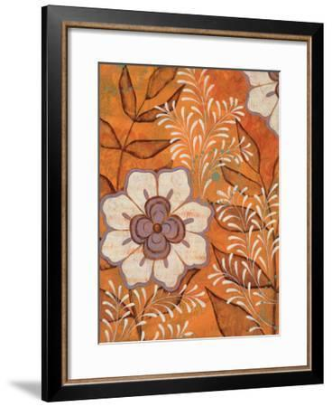 Harvest IIi-Kate Birch-Framed Giclee Print