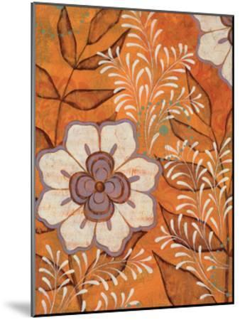 Harvest IIi-Kate Birch-Mounted Giclee Print