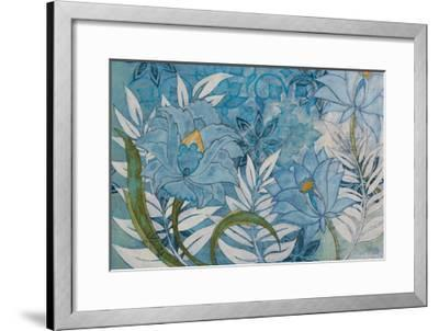 Blue Dawn-Kate Birch-Framed Giclee Print