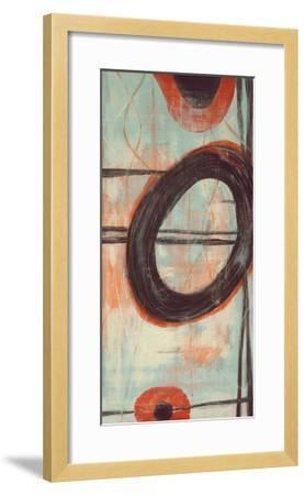 Woofer-Joe Esquibel-Framed Giclee Print