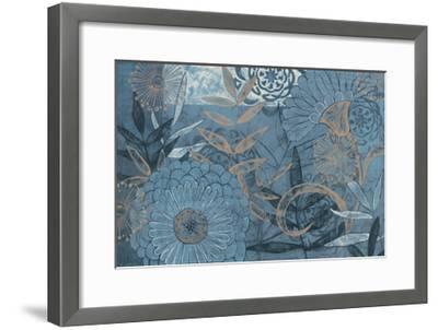 Midnight-Kate Birch-Framed Giclee Print