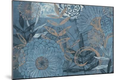Midnight-Kate Birch-Mounted Giclee Print