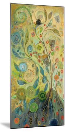 Embracing the Journey-Jennifer Lommers-Mounted Art Print