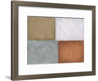 4Tile 2-Kristin Emery-Framed Art Print