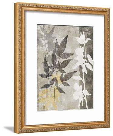 Misty 2-Kristin Emery-Framed Art Print