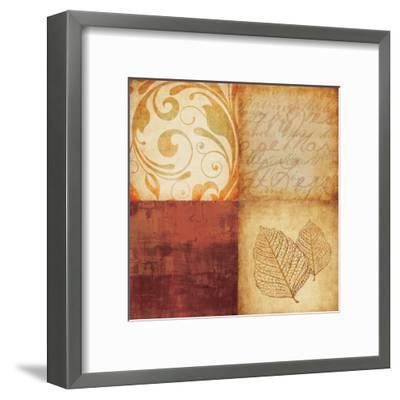 Spice 2-Kristin Emery-Framed Art Print