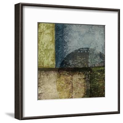 Square 3-Kristin Emery-Framed Art Print