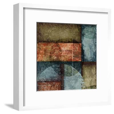 Square1-Kristin Emery-Framed Art Print