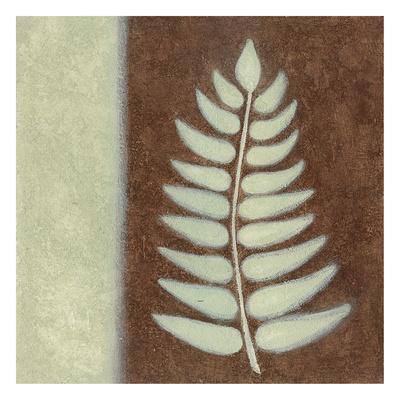 Nature 4-Kristin Emery-Framed Art Print