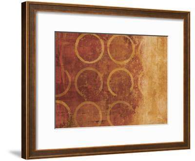 Tiny Bubbles 2-Kristin Emery-Framed Art Print