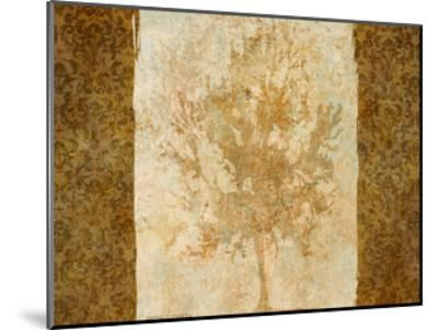 Tree 2-Kristin Emery-Mounted Art Print