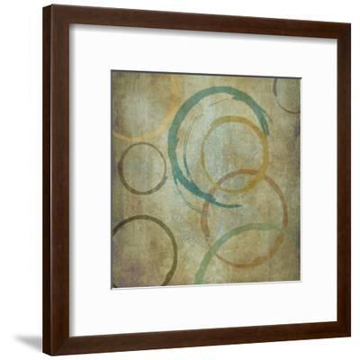 Vintage-Kristin Emery-Framed Art Print
