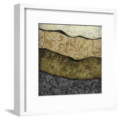 River Earth 1-Kristin Emery-Framed Art Print