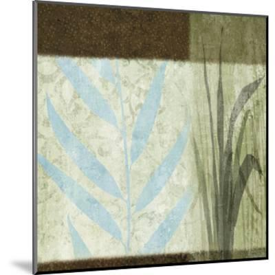 In The Weeds1-Kristin Emery-Mounted Art Print