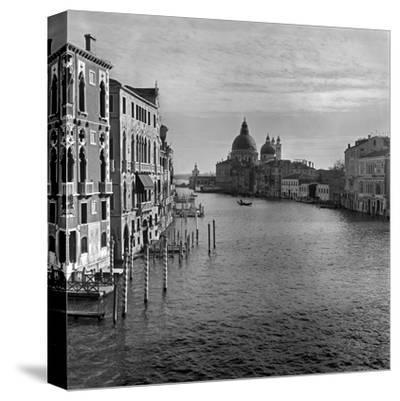 Grand Canal-Tom Artin-Stretched Canvas Print