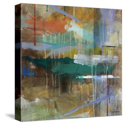 Iceland Browns III-Amy Dixon-Stretched Canvas Print