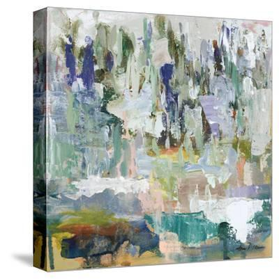 Minus One II-Amy Dixon-Stretched Canvas Print