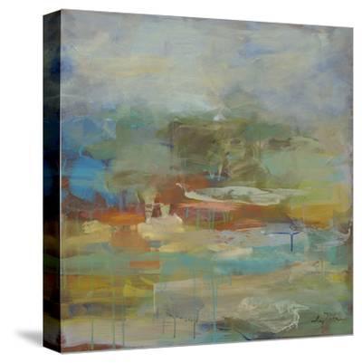 Mist IV-Amy Dixon-Stretched Canvas Print